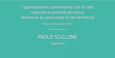 Presentazione Intervento Sciclone
